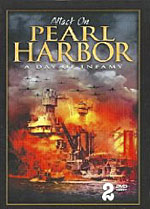 Attack on Pearl Harbor - 2 DVD set